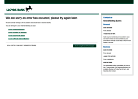 lloydstsb.co.uk