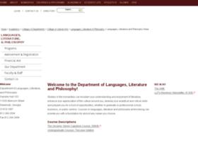Llp.armstrong.edu