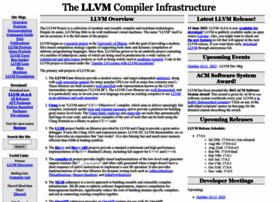 llvm.org