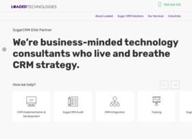 loadedtech.com.au
