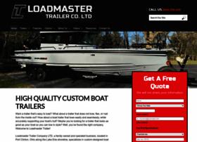 loadmastertrailerco.com