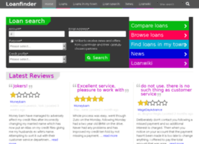 loanfinderuk.co.uk