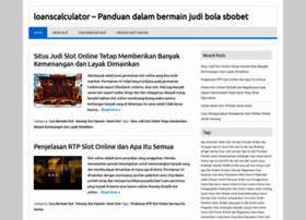 loanscalculator.org