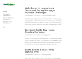 loanworkout.org