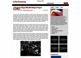 Lobai-kampung.blogspot.com