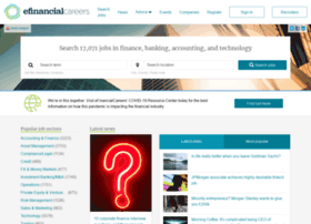 local.efinancialcareers.co.uk