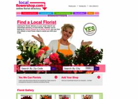 localflowershop.com
