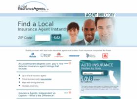 localinsuranceagents.com