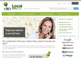localrollcall.com