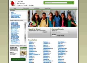 localschooldirectory.com