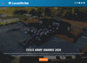 Localstrike.com.ar