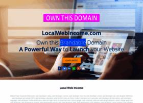 localwebincome.com