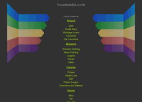 locateindia.com
