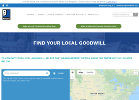 locator.goodwill.org