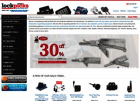 lockpicks.com