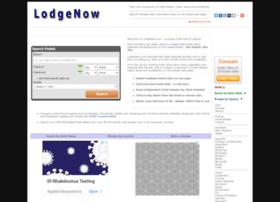 lodgenow.com