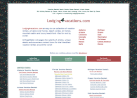 lodging4vacations.com