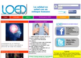 loedsalud.com