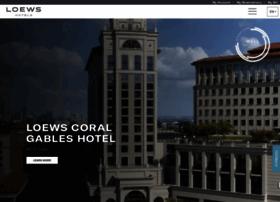 loewshotels.com