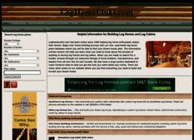 loghomelinks.com