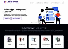 logicspice.com