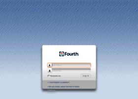 Login.fourthhospitality.com