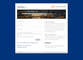 login.westlaw.co.uk
