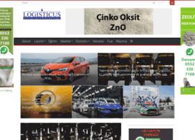 logisticusdergisi.com