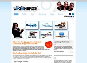 Logonerds.com