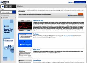 logosbiblewidget.com