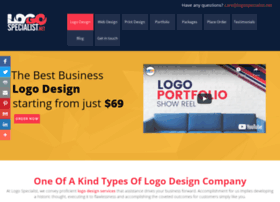 logospecialist.net