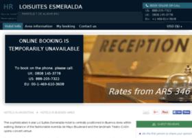 loi-suites-esmeralda.hotel-rv.com