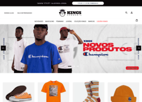 Loja Kings Sneakers Shop - 280×202