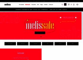 lojamelissa.com.br