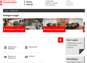 loket.amsterdam.nl