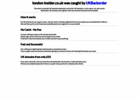 london-insider.co.uk