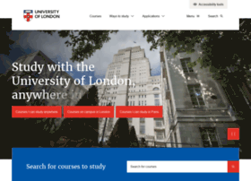 london.ac.uk