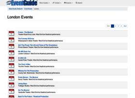 London.eventguide.com