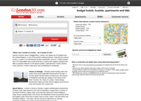 london30.com