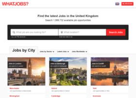 London4jobs.co.uk