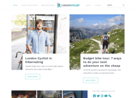 Londoncyclist.co.uk
