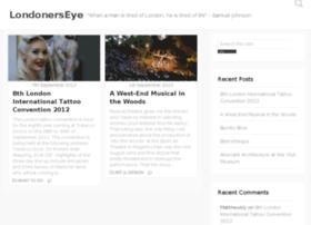 londonerseye.com