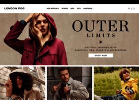 Londonfog.com
