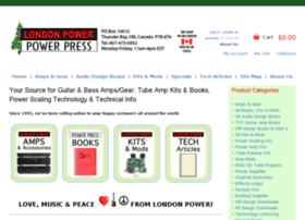 londonpower.com