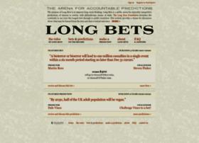 longbets.org