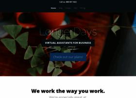 Longerdays.com