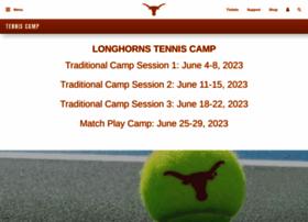 longhorntenniscamp.com