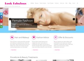 look-fabulous.com