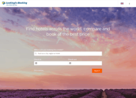 lookingforbooking.co.uk
