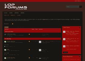 lopforums.com